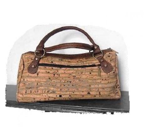 Handbag (model DD-M09) from the manufacturer Dux Design in category Corkfashion